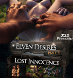 X3Z – Elven Desires – Part 4 – Lost Innocence