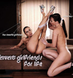 Lifeselector – Pervert Girlfriends For Life