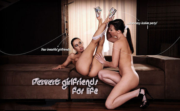 Lifeselector - Pervert Girlfriends For Life