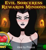 Meet And Fuck – Evil Sorceress Rewards Minions