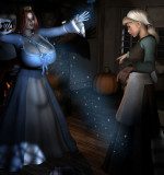 Pixelme – Cinderella Chapter 1