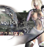 FORESTER 3D – Vanquish