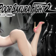 7thDream - Poor Sakura Fight 2