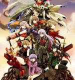 MangaGamer – Chou Dengeki Stryker (Uncen/Eng)