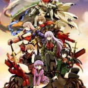 MangaGamer - Chou Dengeki Stryker (Uncen/Eng)
