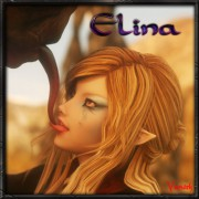 Vaesark - CGS 11 - Elina - Part 1