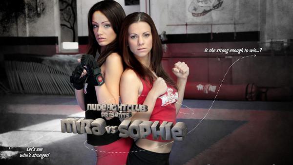 Lifeselector - Mira Shine vs Sophie Lynx