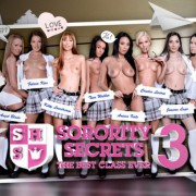Lifeselector - Sorority Secrets 3 - The Best Class Ever