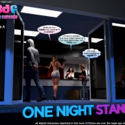 Y3DF – One Night Stand