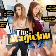 Lifeselector – The Magician