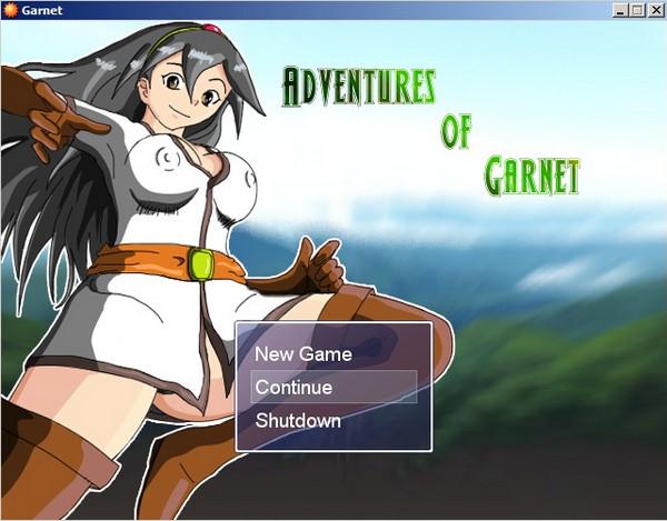 Adventures of Garnet