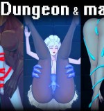 GRIMHELM – Dungeon & Maid (Uncen/Eng) Full