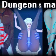 GRIMHELM - Dungeon & Maid (Uncen/Eng) Full
