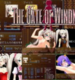 Gate of Windnest – slavery of girl