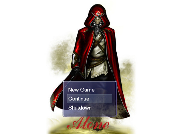 Alone XP RPG Game Ver.7.4.3.9.2