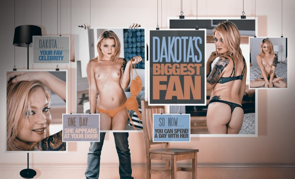 Lifeselector – Dakota's Biggest Fan