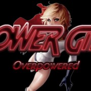 Power Girl Overpowered, Janis Got Big Guns, The Ultimate poses II, Dirty Annie