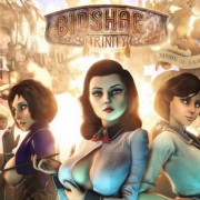 Studio FOW - Bioshag Trinity + Bonus