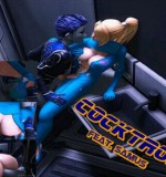 3D Hentai Beauties – Cocktroid