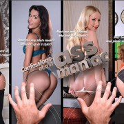 Lifeselector – Confessions of an Ass Maniac