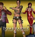 Bowski Productions – Tome of the Ancients (Tomb Raider) Chapter 1-26