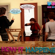 Y3DF – How it Happened
