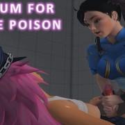 Xalas Studios - Cum for me Poison