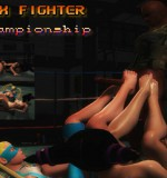 Xalas Studios – Sex Fighter Championship