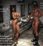 Art by Huracan3D – The Asylum Episode 1-2