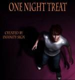 Infinity Sign – One Night Treat