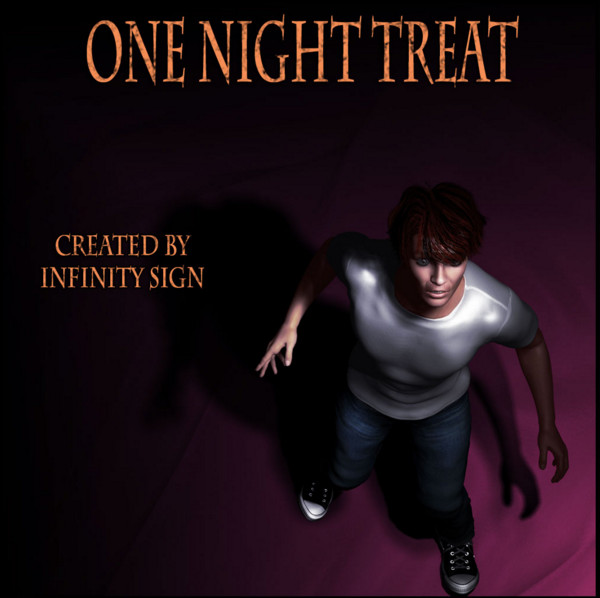 Infinity Sign - One Night Treat