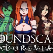 Roundscape: Adorevia Ver 0.9.8 (Kaliyo, Red Dakkar)