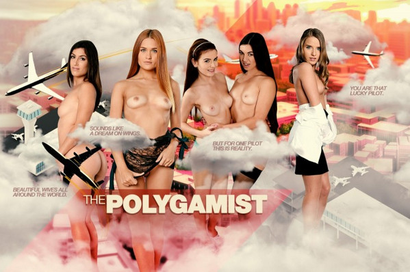 Lifeselector - The Polygamist