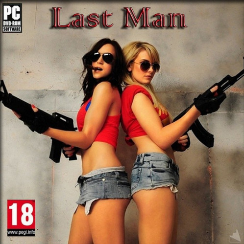 Vortex Cannon Entertainment - Last Man ver.1.06.1 (Update)