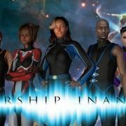 Starship Inanna Ver 0.33.22