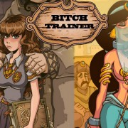 Bitch Trainer (Witch Trainer + Princess Trainer) + Silver Edition