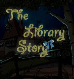 Library story Demo (Xaljio, Latissa)