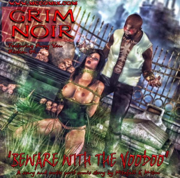 Hipcomix - Grim Noir (Issue 1-6)