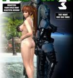 LCTR – Lady & Cop VS Penetrator 03 part 1