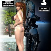 LCTR - Lady & Cop VS Penetrator 03 part 1