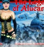 Art by 3DPerils – The Legend of Alucardia 7