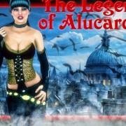Art by 3DPerils - The Legend of Alucardia 7