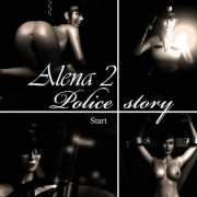 3DFuckhouse - Alena (Part 1-2)
