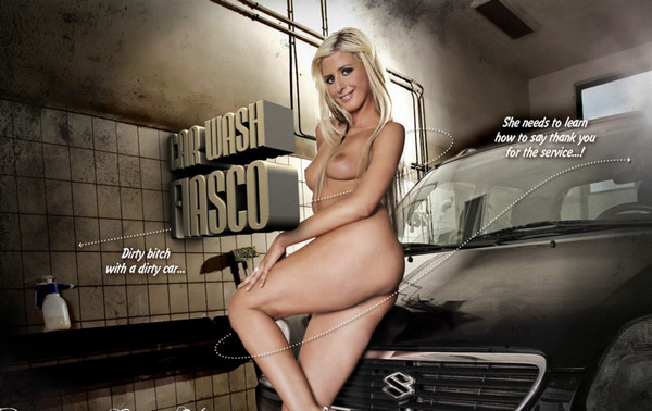 Lifeselector – Car Wash Fiasco