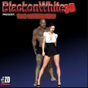 BlacknWhiteComics / BlackonWhite3D - SiteRip