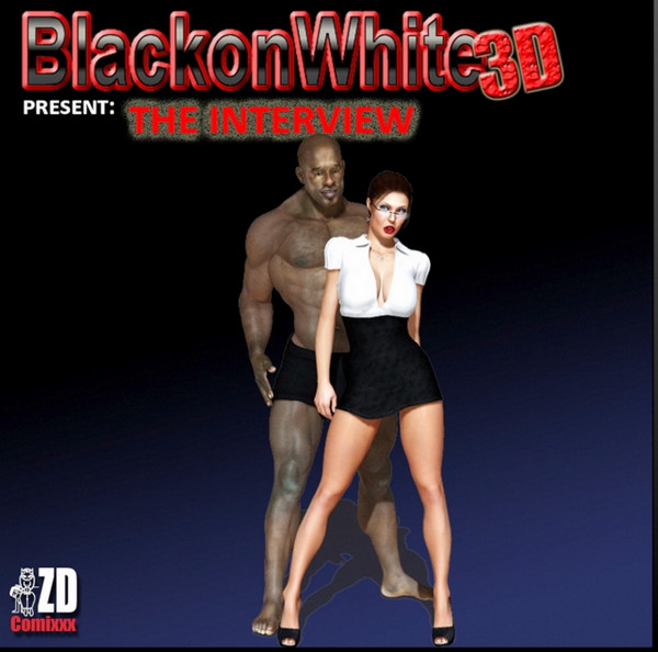 BlacknWhiteComics / BlackonWhite3D - SiteRip