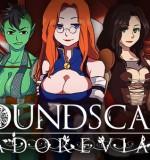 Red Dakkar – Roundscape: Adorevia Ver 1.1 (Update)
