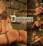 Affect3D-HitmanX3Z – Dungeon – Prologue