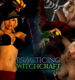 Affect3D – 3DZen – Practicing Witchcraft