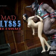 Affect3D - Amusteven – Mad Alyss 5 – Dark Passage